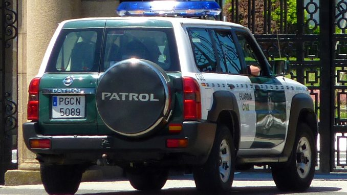 Guardia_Civil_Nissan_Patrol_GR