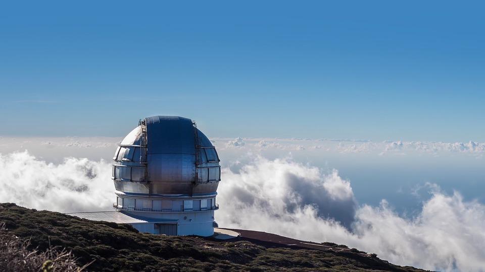 Teleskop_La_Palma