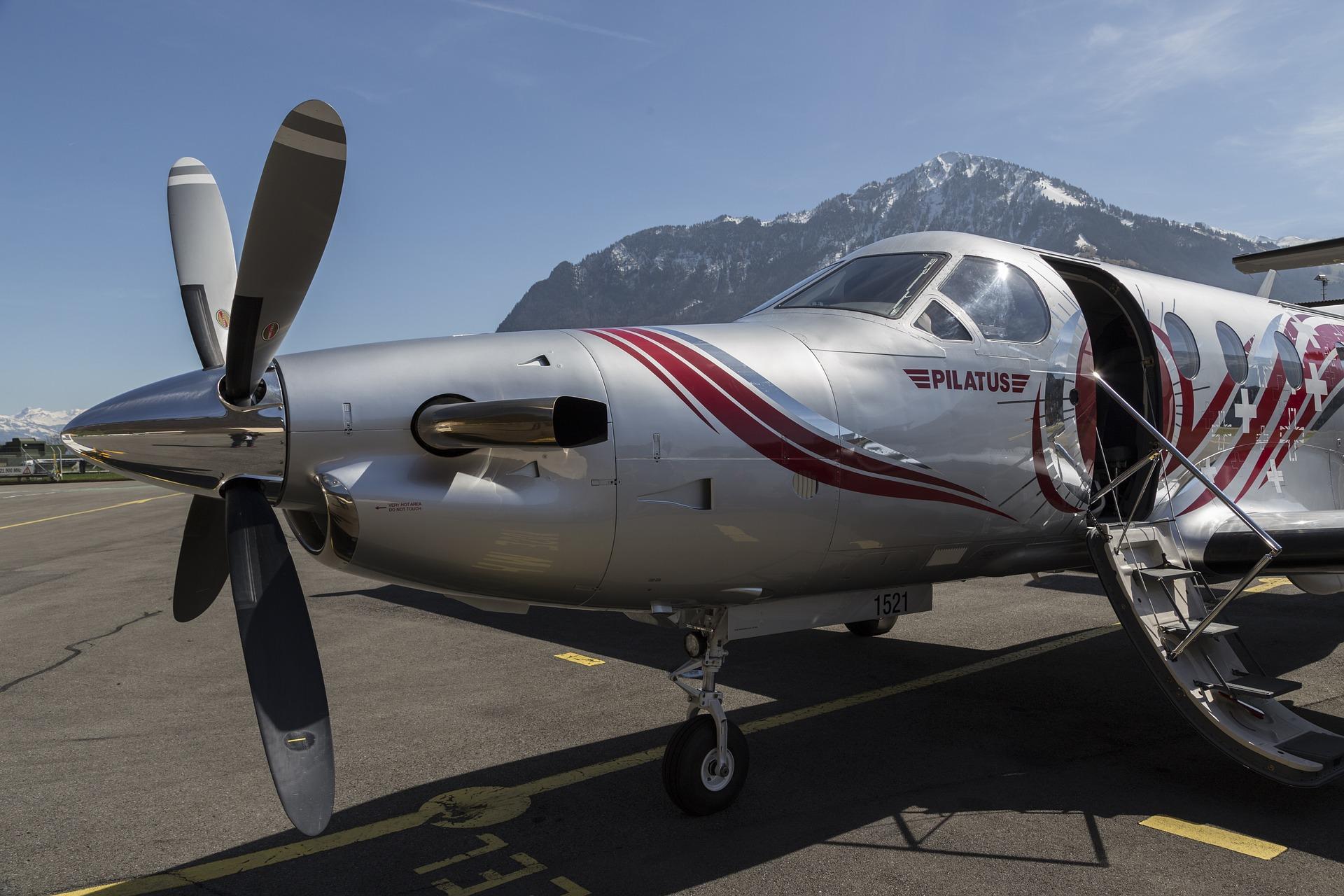 pilatus-pc-12 Typenbild