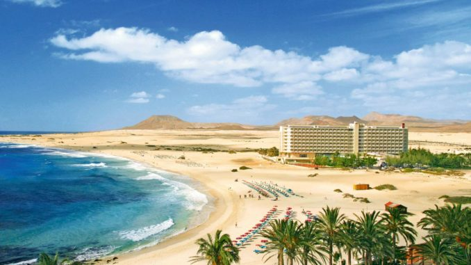 RIU Oliva Beach Petition fordert Abriss