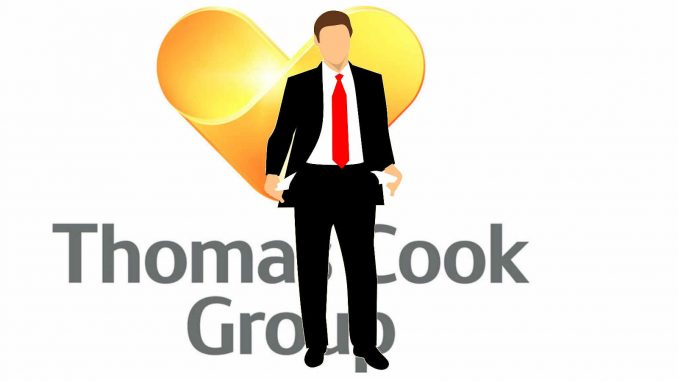 Thomas Cook Pleite