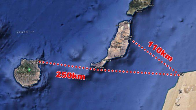 Tarfaya-Fuerteventura-Gran-Canaria